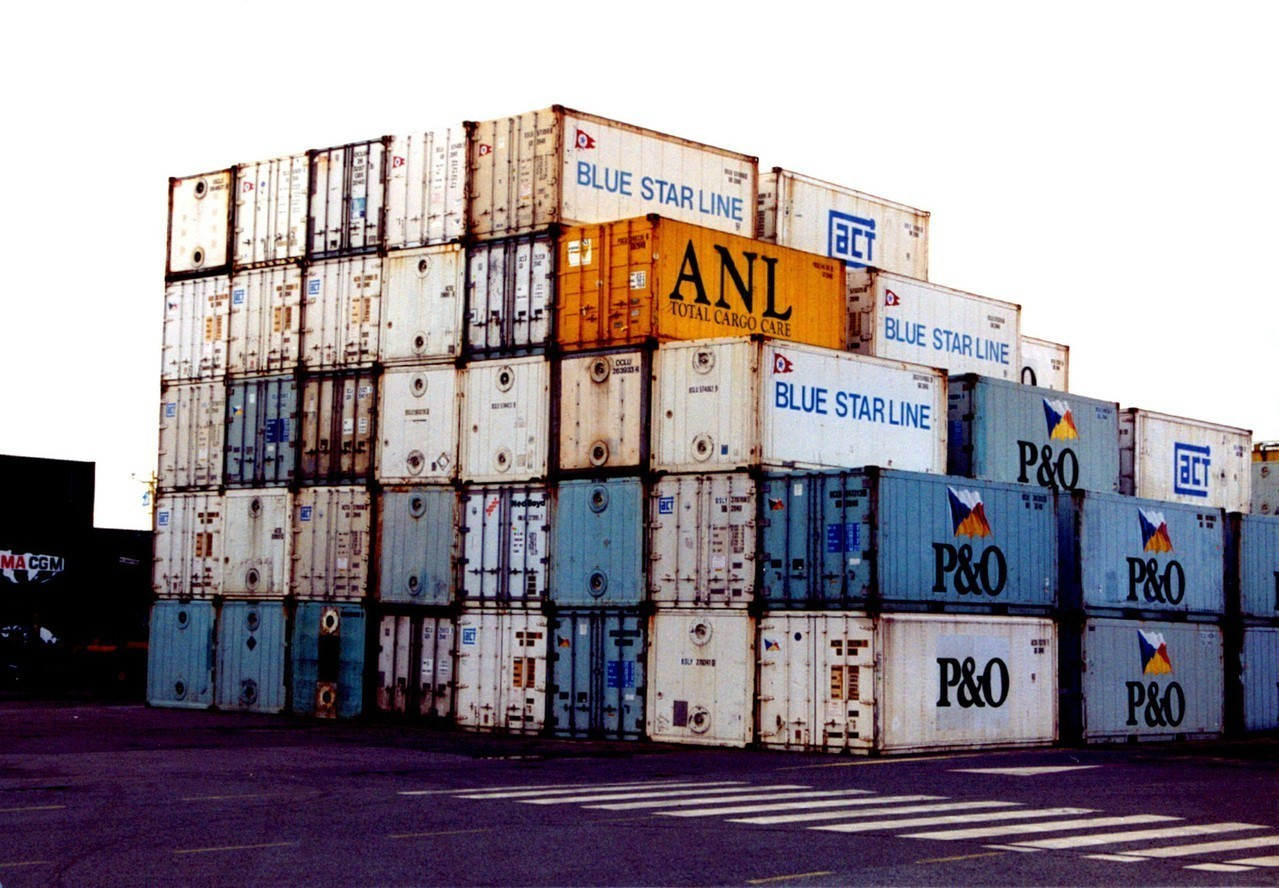 Dziś eksporter, jutro importer