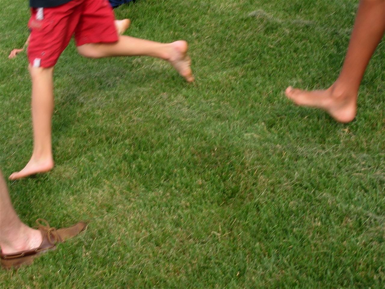Rodzinny sport