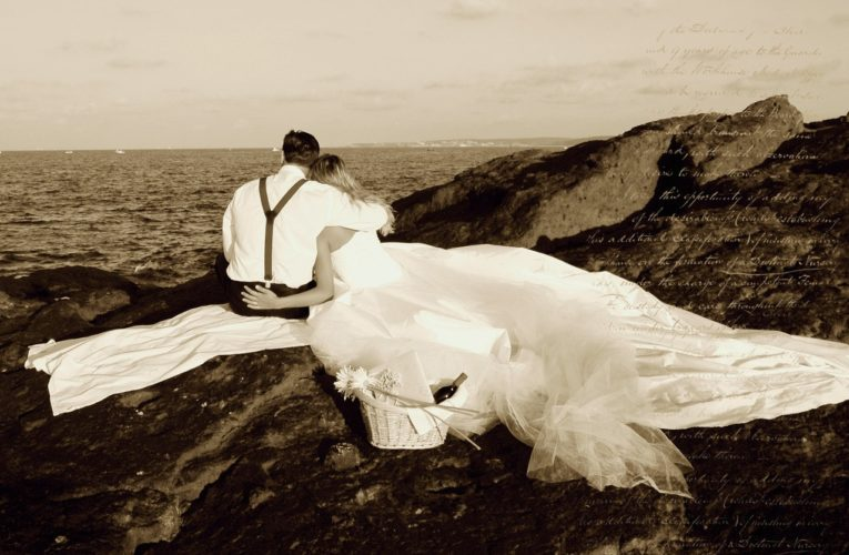 Czy ślub nas przeraża?