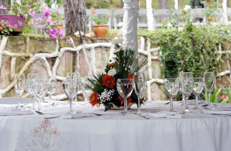 Do przygotowywania ślubu należy podejść na spokojnie