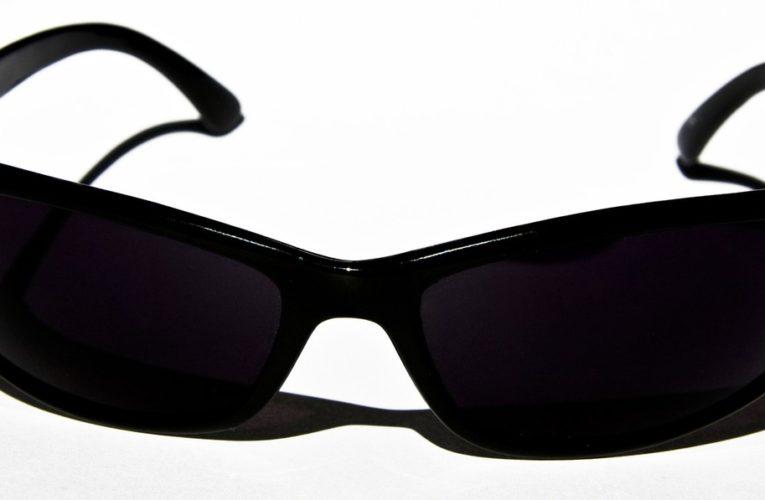 Od jakiego wieku dzieci mogą nosić okulary przeciwsłoneczne?